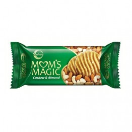 Sunfeast Moms Magic - Cashew & Almond Healthy & Digestive Biscuits.